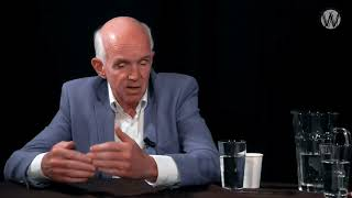 Download De oervader van de Noord-Zuidlijn; René Graafsma en Geert Dales Video