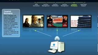 Download samsung digital signage Video