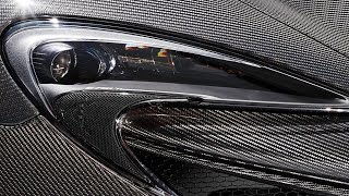 Download Collecting My Friends Carbon Edition McLaren 675LT Spider Video