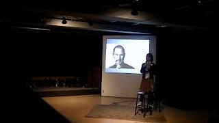 Download 필립나이트를 통해 듣는 평범한 사람들의 성공스토리 | Kim Yeji | TEDxYouth@MDGH Video