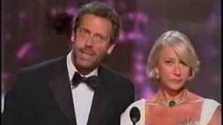 Download Hugh Laurie doesn't speak French ??? Video