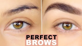 Download How To: Perfect Natural Brows | Eyebrow Tutorial | How to Groom Eyebrows | Eman Video