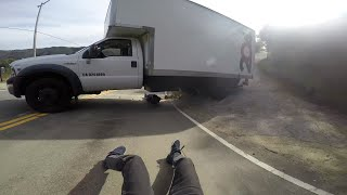 Download Downhill Skateboarding EXPOSED FIVE Video