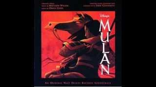 Download Mulan OST - 13. Mulan's decision (Synthesizer version score) Video