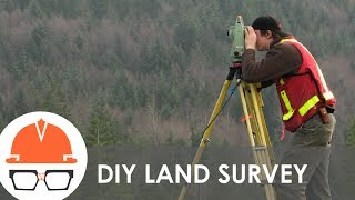 Download How does land surveying work? Video