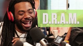 Download D.R.A.M. Talks Performance With Erykah Badu + Hard Work To Success Video
