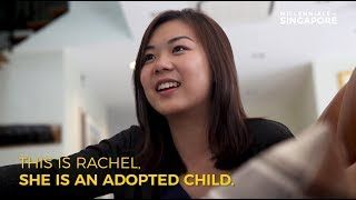 Download Adopted At The Age Of One | No Different From A Biological Child Video