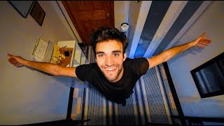 Download Living Cheap - Tiny NYC Apartment Tour ($600/month)! Video