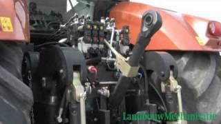 Download Mechaman testdrive Terrion ATM 7360 Video