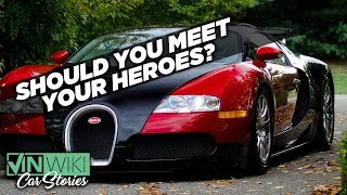 Download Just how good is a Bugatti Veyron? Video