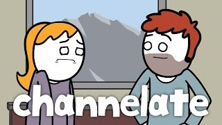 Download Explosm Presents: Channelate - Braaaaad Video