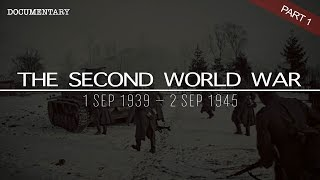 Download The Complete History of the Second World War | World War II Documentary | Part 1 Video