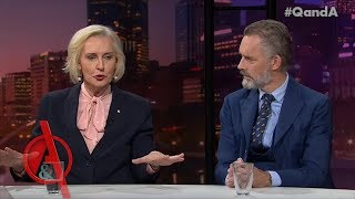 """Download Jordan Peterson Won't Allow A """"Virtue-Signalling Government"""" To Dictate Gendered Pronouns   Q&A Video"""