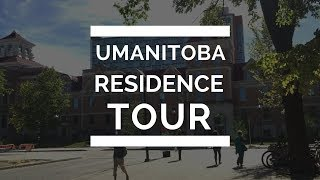 Download PEMBINA HALL RESIDENCE UNIVERSITY OF MANITOBA ENG SUB ТУР ПО КАМПУСУ-ОБЩЕЖИТИЕ Video