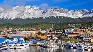 Download Ushuaia, Argentina Video