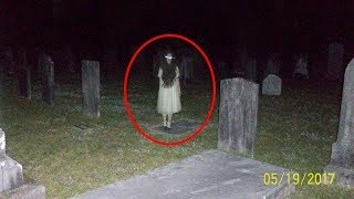 Download Scary Ghost Videos - Ghost Caught On Camera Video