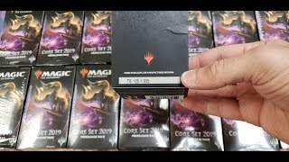 Download Magic Stores Re-Sealing ALL the Pre-Release Kits and Hosing Players Video