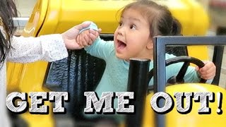 Download MALL RIDE GONE WRONG! - May 06, 2017 - ItsJudysLife Vlogs Video