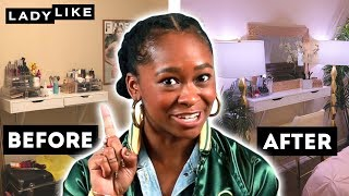 Download Freddie Gets A Bedroom Makeover • Ladylike Video