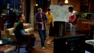 Download The Big Bang Theory, going to the movies Video