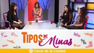 Download ″Cantantes″ - Fabiana Cantilo, Mavi Diaz y Miss Bolivia en Tipos de minas Video