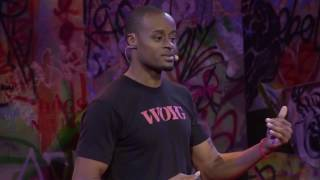 Download Too Much Confidence Is NOT Your Problem | Dre Baldwin | TEDxUNLV Video
