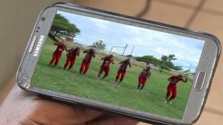 Download UQhoshangokwenzakwakhe -Yanamathela neh Video