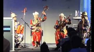 Download TEDxMunich - Khukh Mongol - Mongolian Traditional Music Video