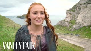 Download Which Other Characters Would the Game of Thrones Cast Want to Play? | Vanity Fair Video