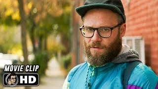 Download LONG SHOT Clip - Stupid Pants (2019) Seth Rogen Video
