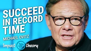 Download The Best Advice Ever for Succeeding In Record Time | Michael Ovitz on Impact Theory Video
