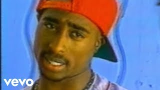 Download 2Pac - Letter 2 My Unborn Video