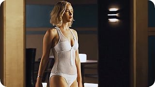 Download PASSENGERS First Look Clip & Trailer (2017) Jennifer Lawrence Movie Video