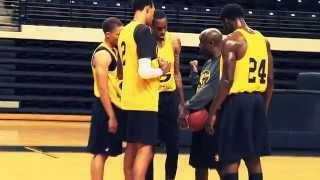 Download Grambling State University Men's Basketball Team 2014 Season Preview Video Video