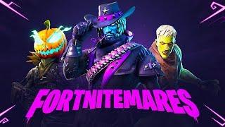 Download FORTNITEMARES!! *NEW* Revolver, Zombies, Pumpkin Launcher & MORE!! (Fortnite Battle Royale) Video