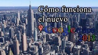 Download Cómo funciona el nuevo Google Maps 2013 Video