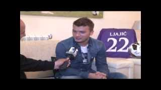 Download Intervju Adem Ljajic & Semir Zupljanin | RTV NOVI PAZAR 2013 | Video