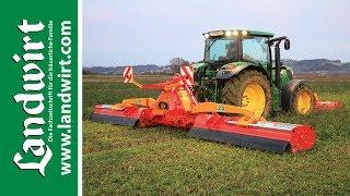 Download INO Großflächenmulcher Duplex 800 | landwirt Video