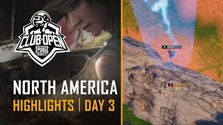 Download PMCO NA Group Stage Day 3 Highlights Video