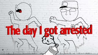Download The Day I Got Arrested Video