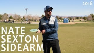 Download Nate Sexton Disc Golf Clinic - Sidearm Video