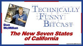 Download The Seven New States of California Video