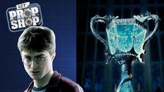 Download Triwizard Cup - Harry Potter - DIY PROP SHOP Video