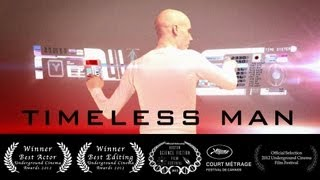 Download Timeless Man - Full Film (Back to the Future meets Bill & Ted by way of Quantum Leap) Video