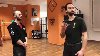 Download Wing Chun Kung Fu e Difesa Personale Video