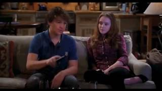 Download Two and a Half Men Charlie Betrunken Video