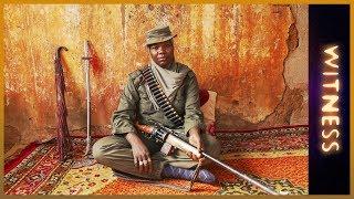 Download 🇳🇬 Aisha: Boko Haram Huntress | Witness Video