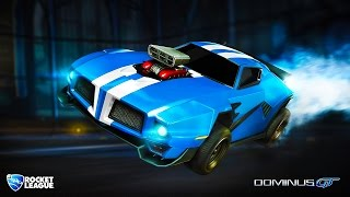 Download ROCKET LEAGUE: CUSTOMIZING CARS & CRAZY RUMBLE FUN w/ THE CREW (ROCKET LEAGUE RUMBLE) Video