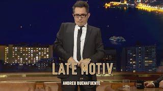 Download LATE MOTIV - Berto Romero. ″Tienes el culo como el bolsillo de Doraemon″ | #Latemotiv163 Video