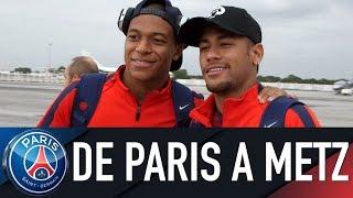 Download DE PARIS À METZ ! Video